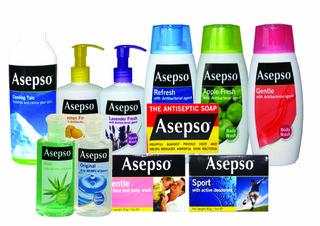 Asepso Range