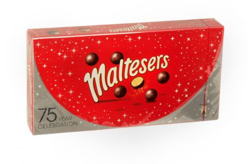celebrating 75 years with maltesers the. Black Bedroom Furniture Sets. Home Design Ideas