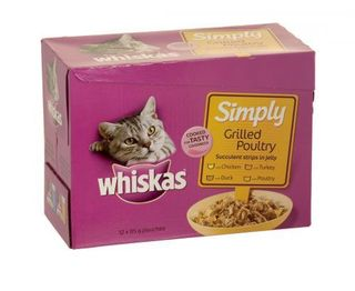 Whiskas-Simply