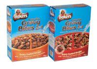 Bakers Complete Gravy Bites 2in1 x2_200x350